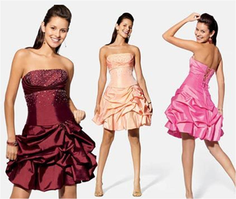 Short Wedding Dresses For Modern And Young Brides Dresses Shopping