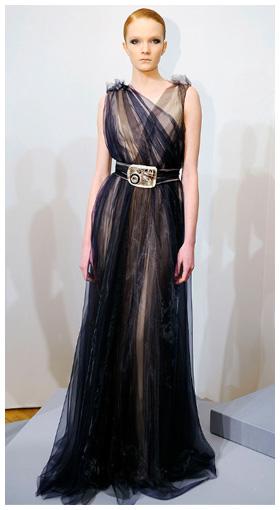 trendy cocktail dresses 2012